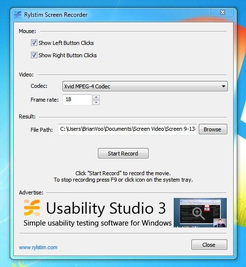 Top 5 mejores aplicaciones gratis para grabar la pantalla de Windows