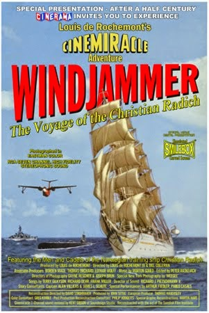 Windjammer 1958