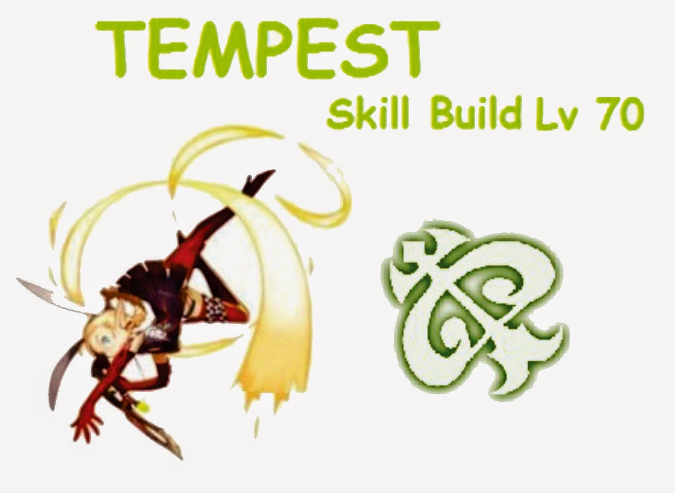 Tempest Dragon Nest