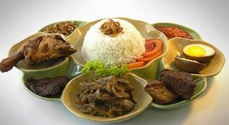 Resep Makanan Sahur Penderita Maag