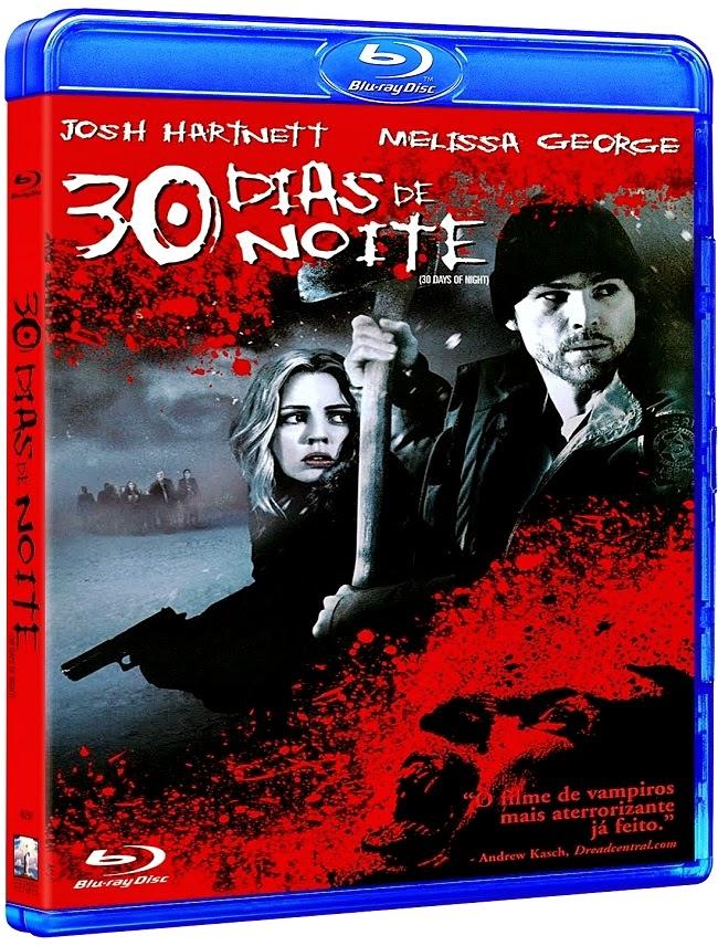 30 Dias de Noite 1080p Torrent