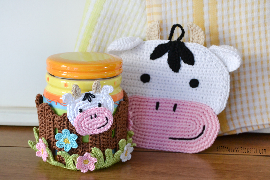 Free Crochet Patterns Kitchen Accessories : Airali design. Where is the Wonderland? Crochet, knit and ...