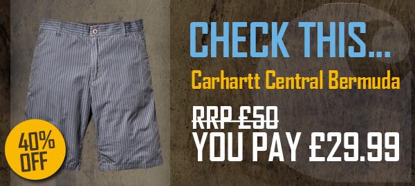 Cheap Carhartt Shorts