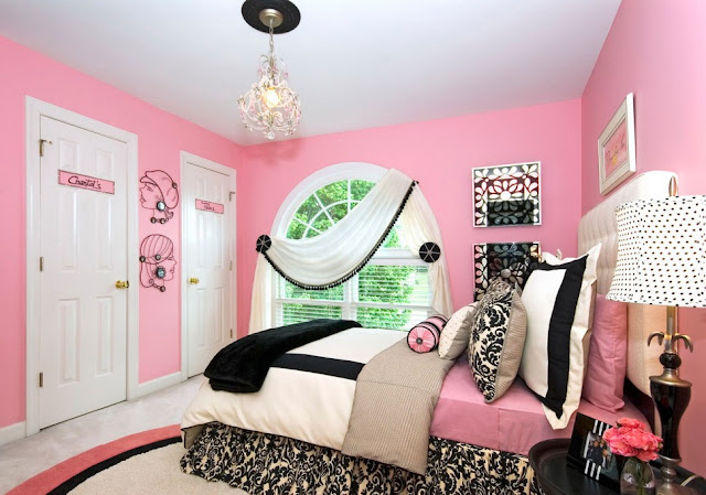 decoration chambre adolescent moderne bedroom ideas teenage girl rooms - Modele Chambre Ado Fille Moderne