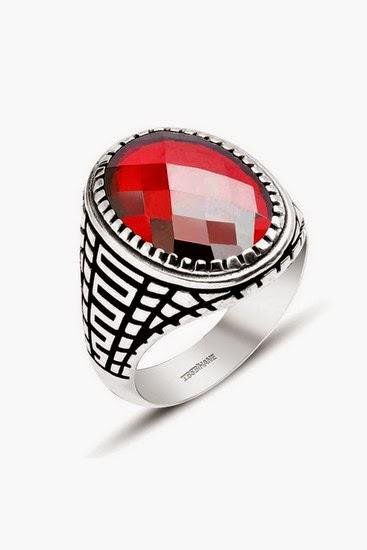 Gems Rings
