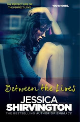 Between the Lives by Jessica Shirvington
