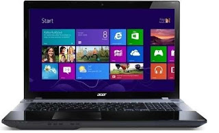 Acer Aspire V3-731G Drivers For Windows 8 (64bit)