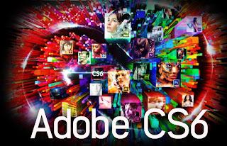 Download Adobe CS 6 Activator