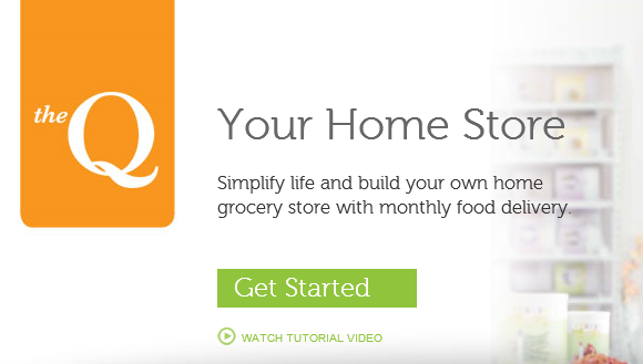 www.carolinafoodstorage.thrivelife.com/queue/setup