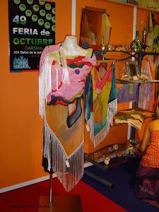 Feria de Octubre de Cartaya (Huelva)