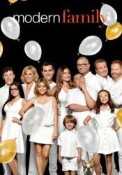 Modern Family Temporada 9 audio español