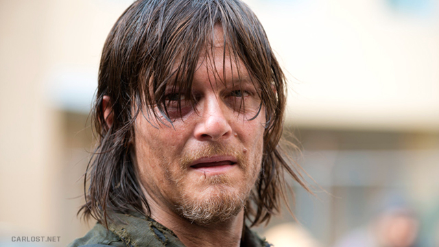 The Walking Dead 5x08 Coda (Midseason Finale)