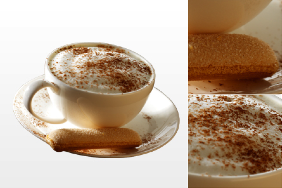 tassimo how to make cappuccino