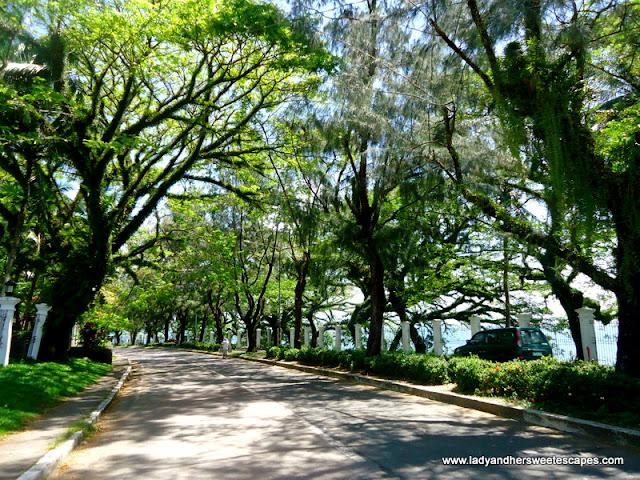 Magsaysay Boulevard Tacloban in Leyte Tour