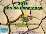 Palavra Profética para 2013.