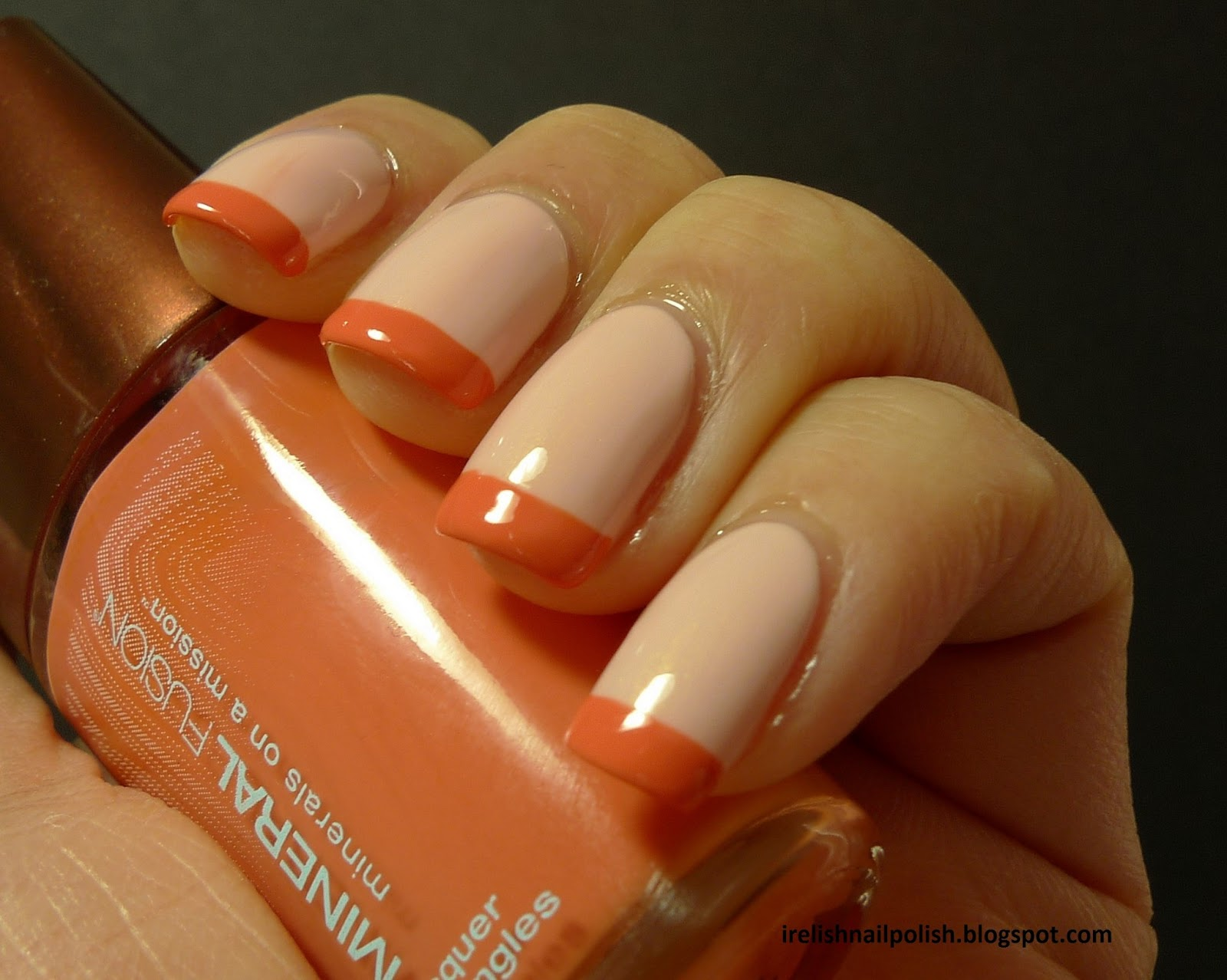 I Relish Nail Polish!: Q: Queen Cupcake, Funky Fingers