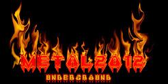 Metal2012 - Underground Vol. II - 2015