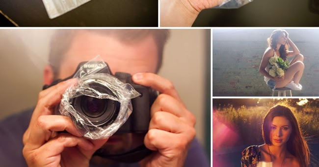 These 15 Clever DIY Camera Hacks Will Take Your Photography To The Next Level