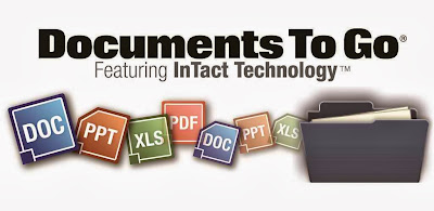 Documents ToGo Full Version Key 3.001