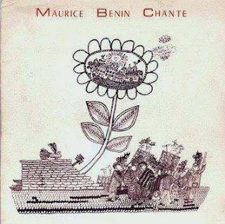 Maurice Benin - Chante (1972)