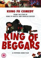 King Of Beggar