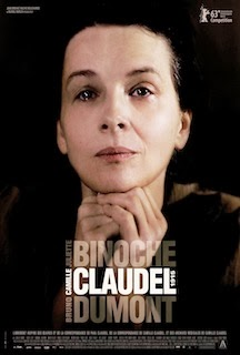 Camille Claudel 1915 (2013) - Movie Review