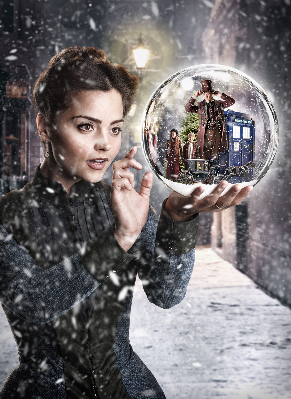 Doux Reviews Doctor Who