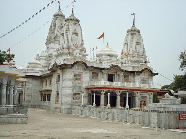 Gorakhpur - Namesake of Saint Gorakhnath