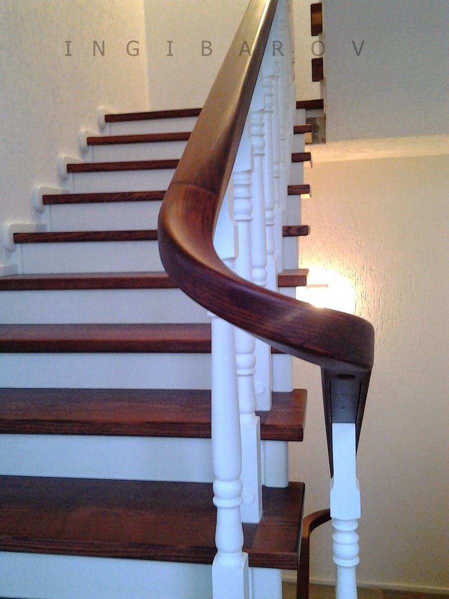 Бетонные лестницы в Севастополе