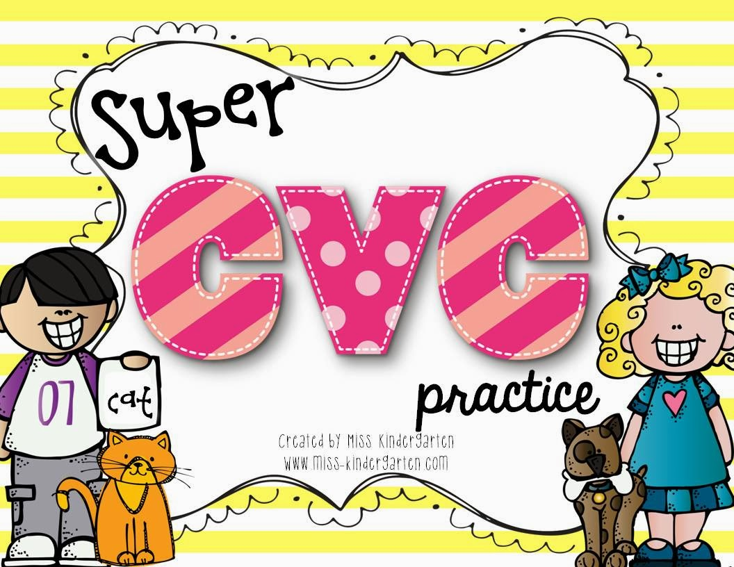 http://www.teacherspayteachers.com/Product/Super-CVC-Practice-games-and-printables-991637