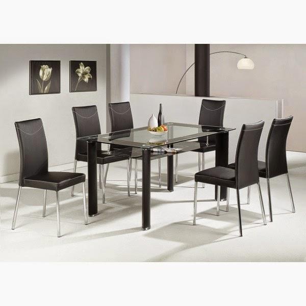 Conseils d co et relooking meilleures tendances de salle for Table salle a manger tendance