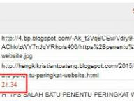 CARA MENGATASI ERROR STRUKTUR DATA DATEPUBLISHED BLOG