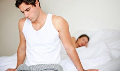 faktor penyebab kemandulan pada pria