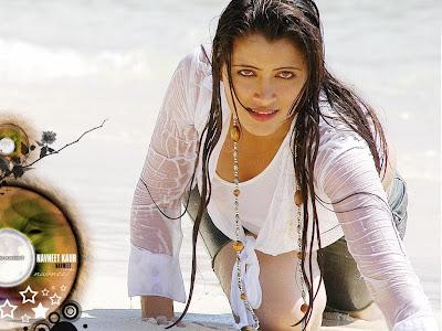 Navneet Kaur hot photo