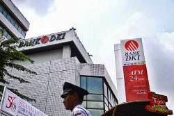 lowongan kerja bank dki 2014