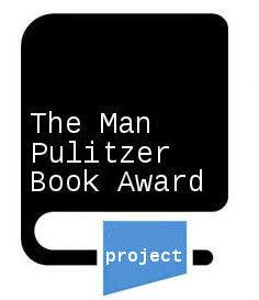 The Man Pulitzer Book  Award
