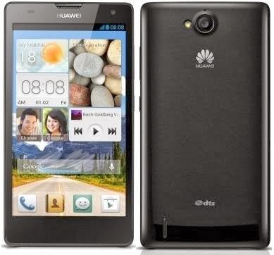 Harga Huawei Ascend G740