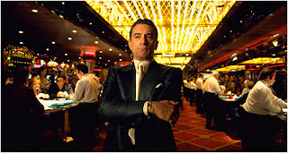 'Casino' (1995), del director Martin Scorsese, con Robert De Niro, Sharon Stone, Joe Pesci y James Woods. Revista Making Of. Cine