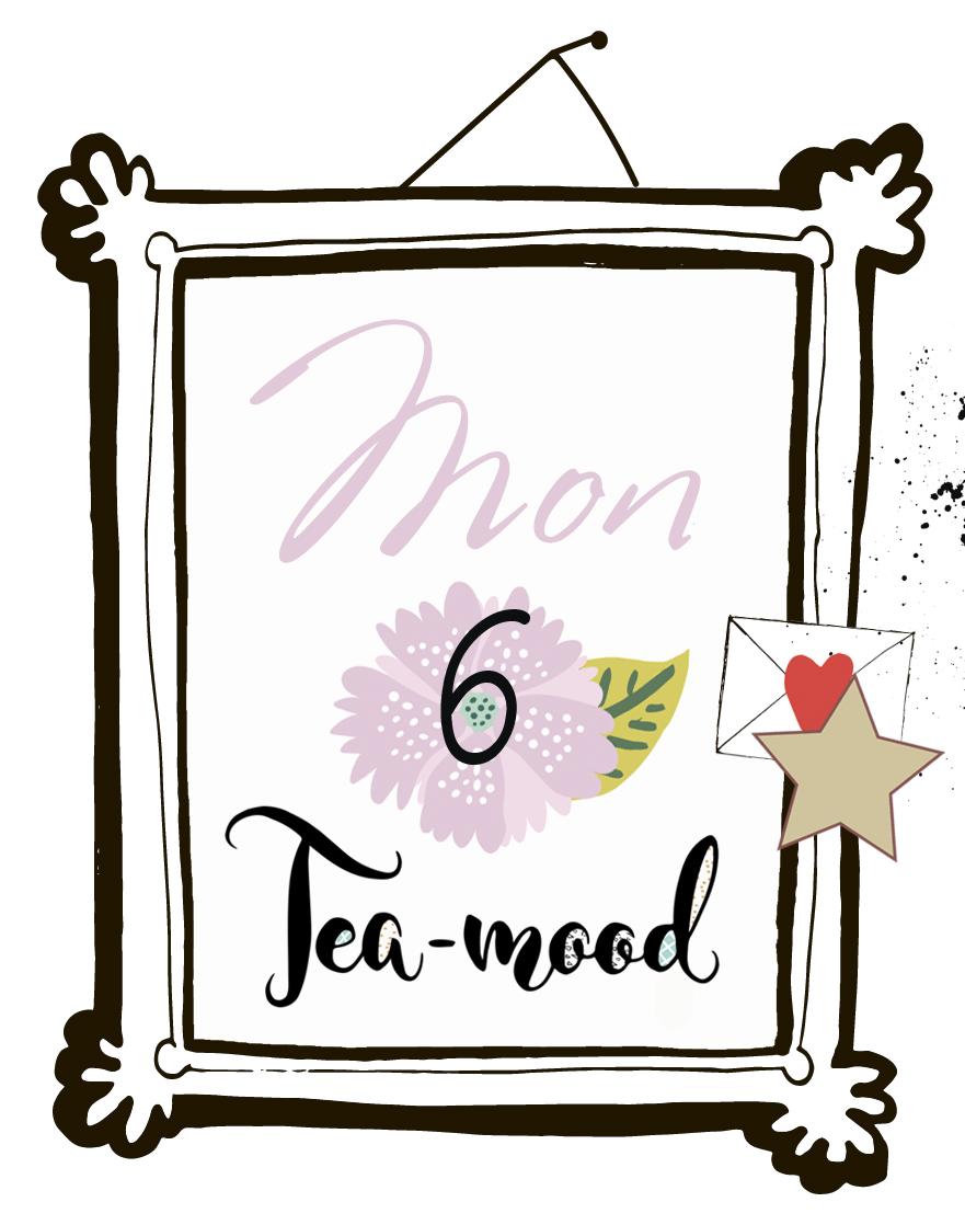 я в ТОПе блога Tea-Mood