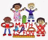 Project eTwinning Math
