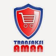Transaksi Aman Via Online