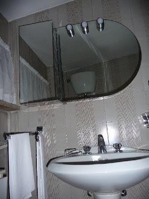 Residence Sacconi - Roma  - Bathroom