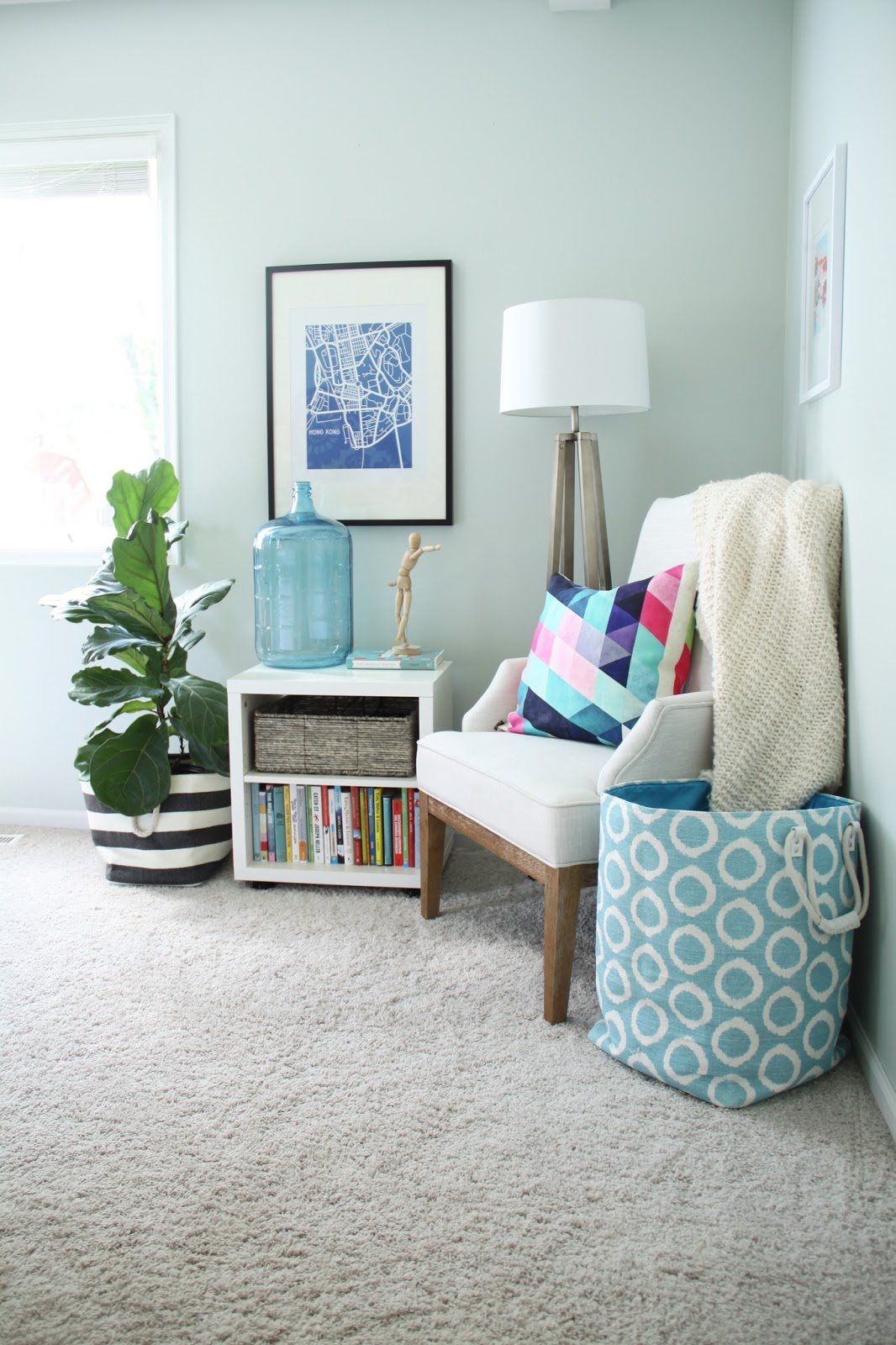 Guest Blogger: Amy from Modern Chemistry at Home | House of Turquoise