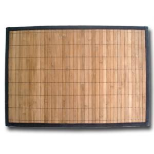 T preguntas barnizar una alfombra de bamb for Alfombras exterior ikea