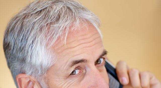 Turn Gray Hair To Black Naturally