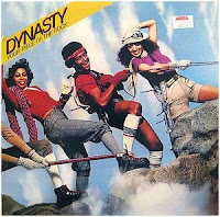 Dynasty - I Don't Wanna Be A Freak (But I Can't Help Myself) (1979)