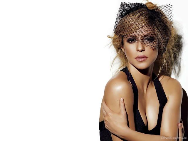 Shakira Isabel Mebarak Ripoll Hd Wallpaper