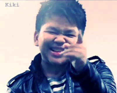 Kiki Coboy Junior - Coboy Jr