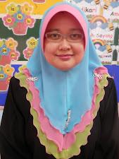Guru Prasekolah Arif DG29