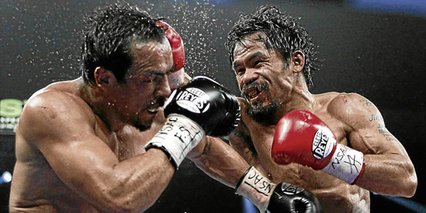 Pacquiao vs. Marquez 4 Rematch